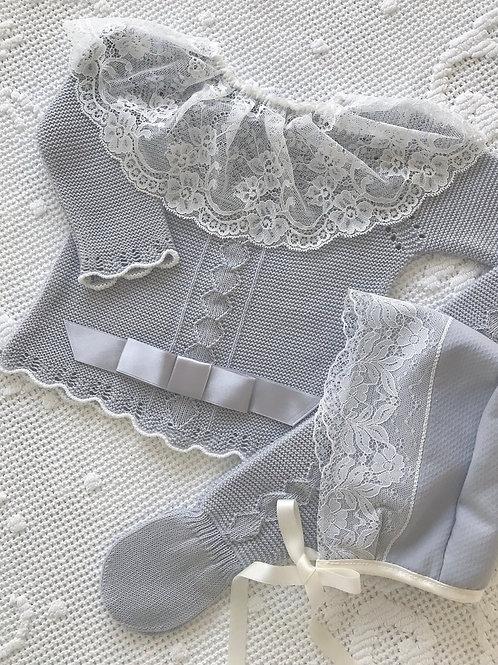 Civitavecchia ~ in grey