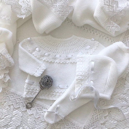 Padova ~ in pure white