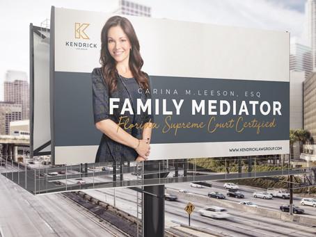 Florida Supreme Court Certified Mediator | Carina Leeson, Esq.