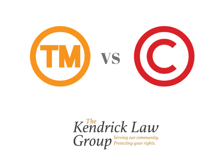 What's What?: Trademark & Copyright