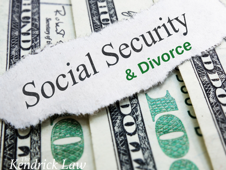 Social Security and Ex-Spouse Benefits for Divorced Spouses