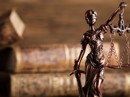 3 Reasons to NOT Defend Yourself in Court