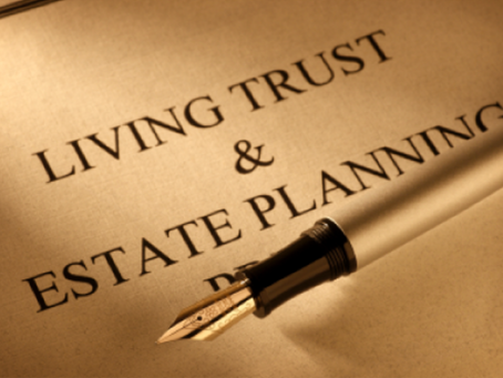 The Pros and Cons of Living Trusts