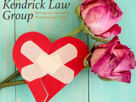 Valentine's Day and Divorce: A Popular Pair
