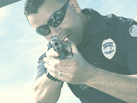 When can police use deadly force? A legal perspective.