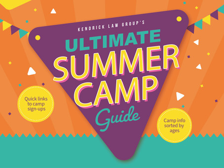 The Ultimate Orlando Kid Summer Camp Guide