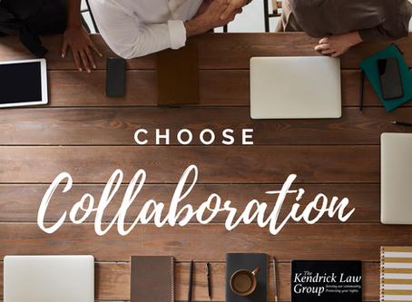 Choose Collaboration after Quarantine