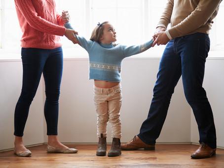Civil War: Containing Conflict During Divorce