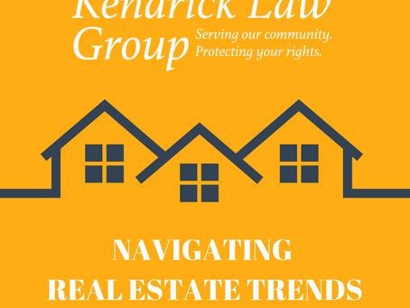Navigating Real Estate Trends