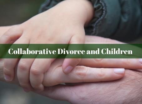 Collaborative Divorce and Children