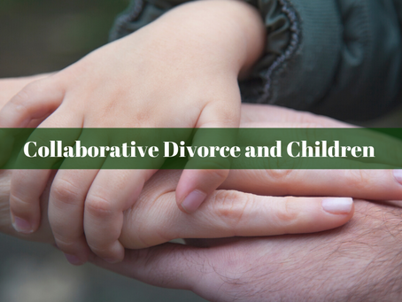 Collaborative Divorce and Children