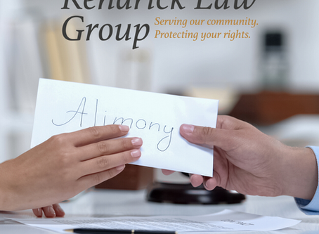 Alimony Modification before Remarriage