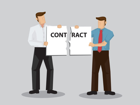 Breach of Contract Demystified