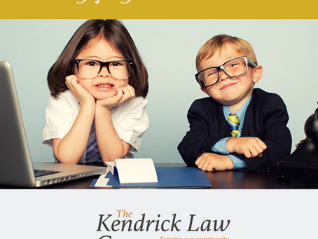 LIABILITY FOR YOUR CHILDS CONTRACTS