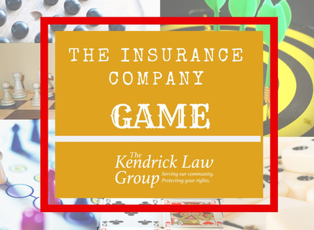 The Insurance Company Game Part I