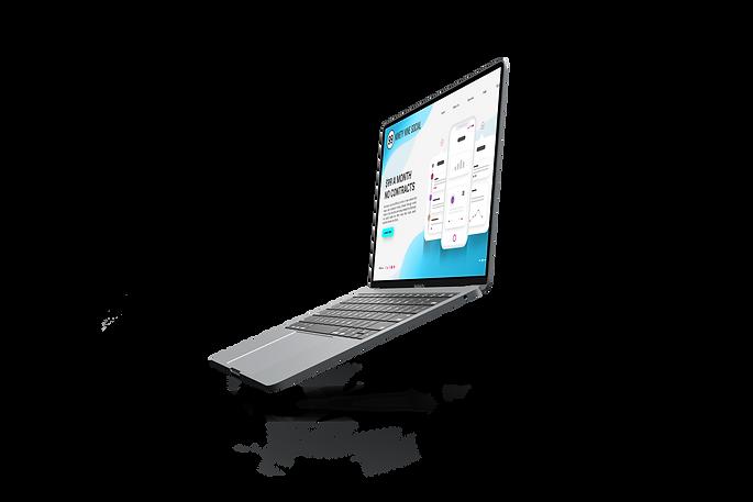Flying Macbook Pro Mockup.png