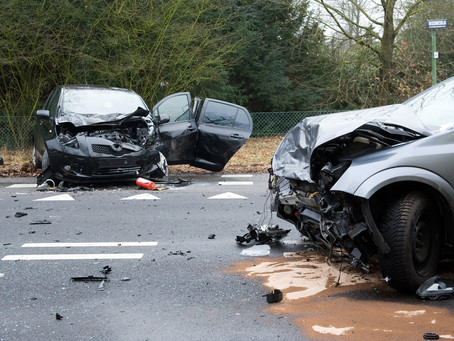 Injured in a car accident? Do these 10 things!
