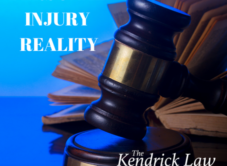 DEBUNKING PERSONAL INJURY CASE MYTHS