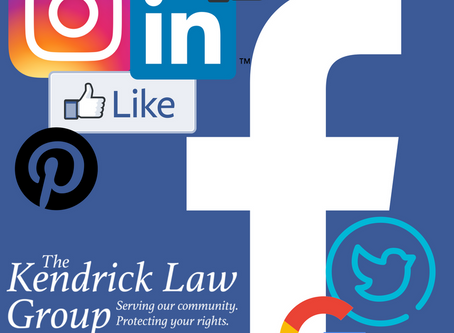 Can My Facebook Affect My Case?