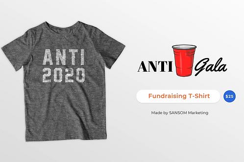 Anti Club Shirt