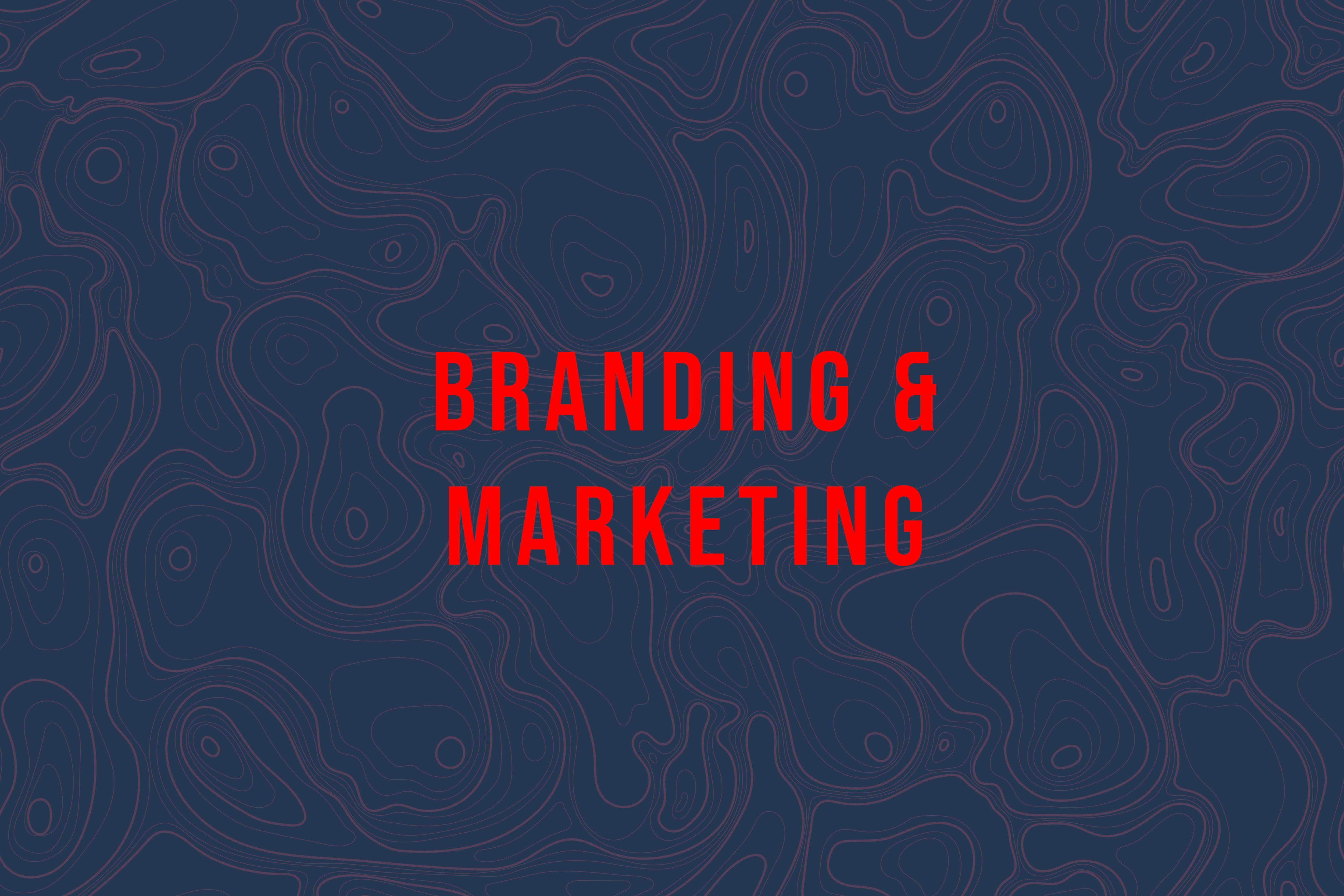 FREE Marketing & Branding Consultation