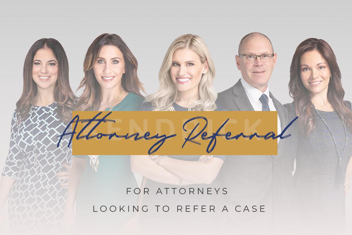 Attorney Referral