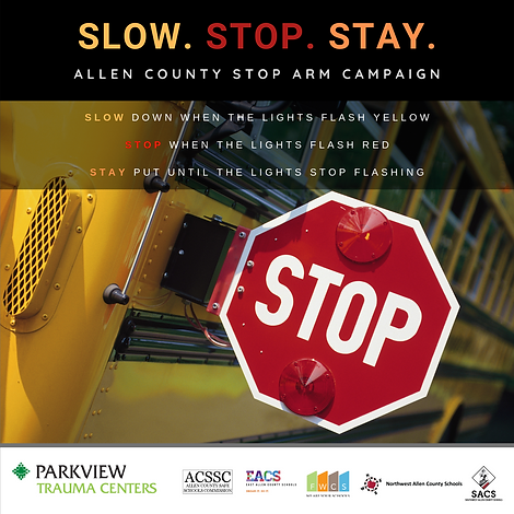 Slow. Stop. Stay. Social Media launch.pn