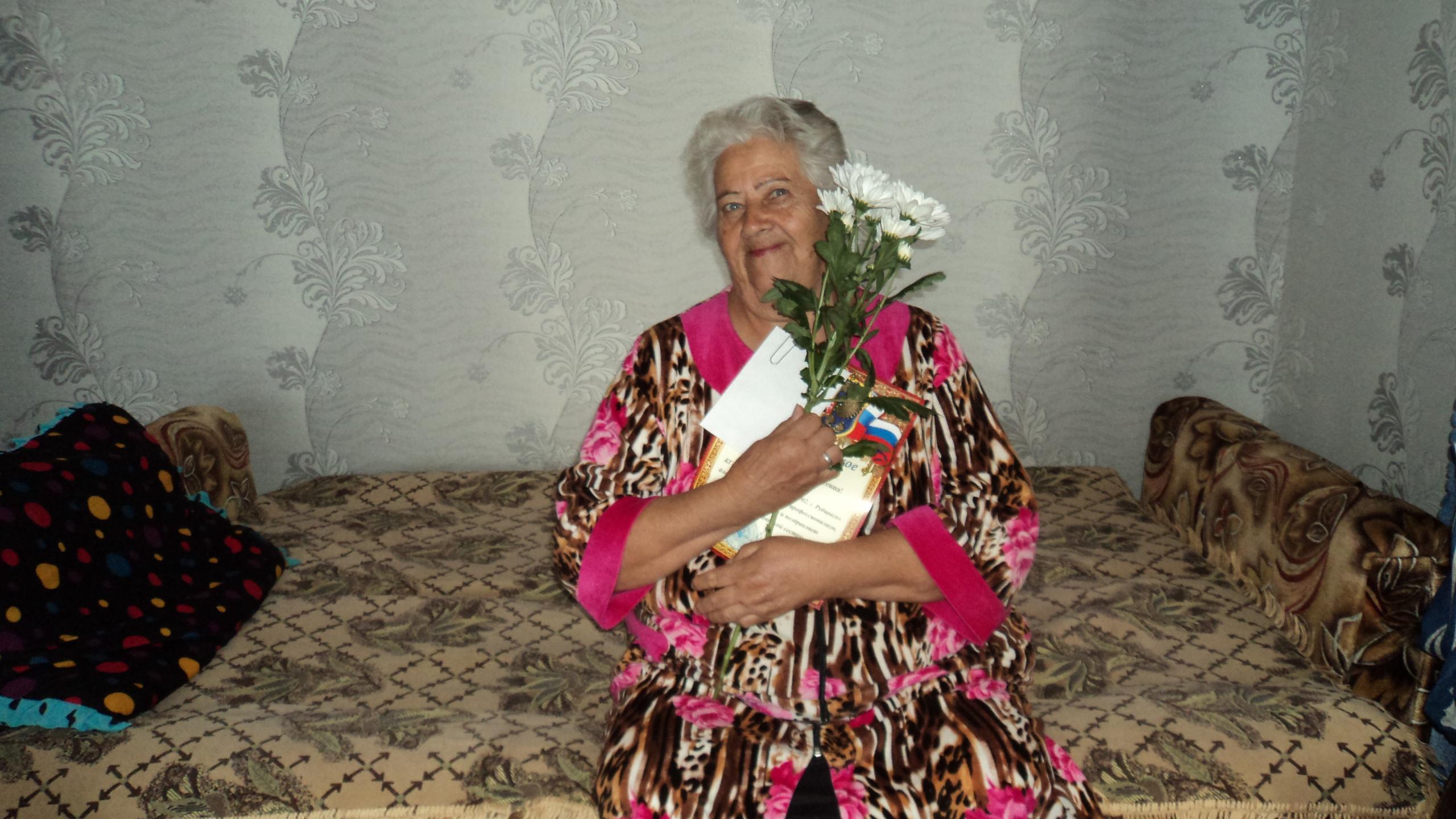Кухарь Галина Андреевна