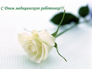 15.06.2014 - День Медицинского работника