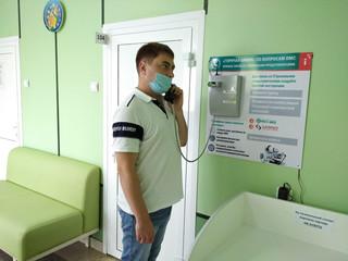 В Алтайском крае заработает еще 30 телефонов прямой связи со страховыми представителями