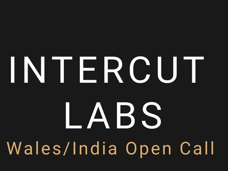 Open Call: Inviting Applications for Intercut Labs