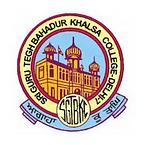 Khalsa College, Delhi University