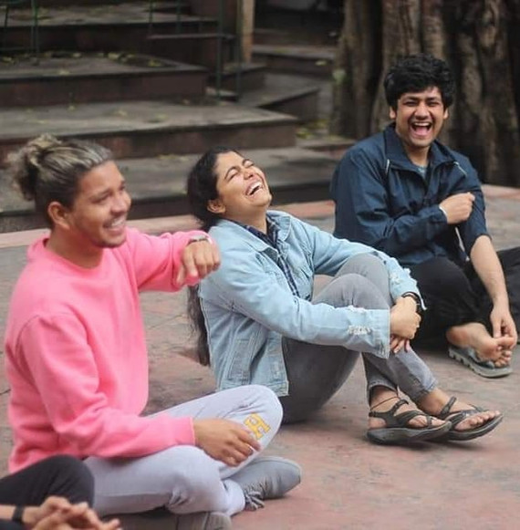 Improv for Performers (A1) at Akshara Theatre