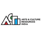 Arts & Culture, Resources India