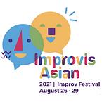 ImprovIsAsian Festival