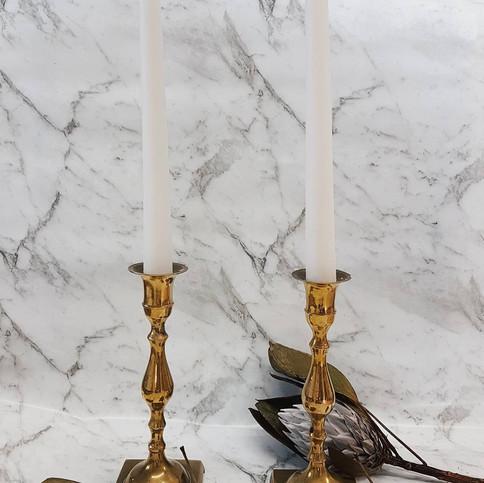 Brass Candel Stick