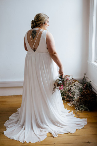 Fay Gown