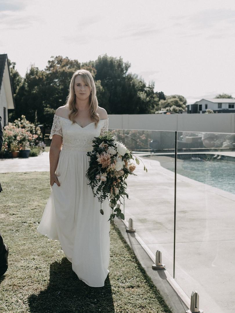 Samantha Stokes Bridal