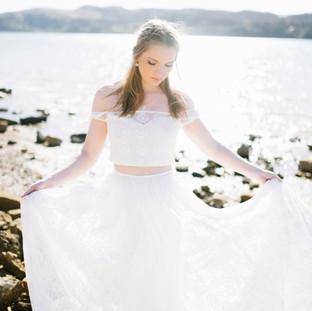 Wild Fairy Gown