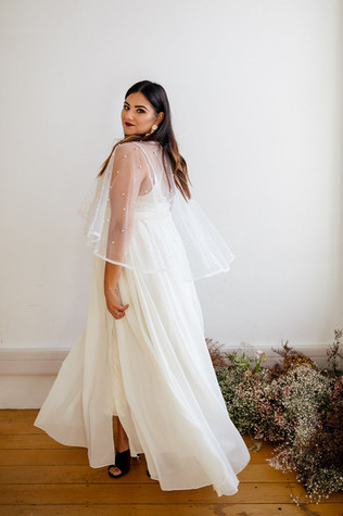 Cove Gown