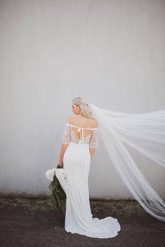Bella Gown