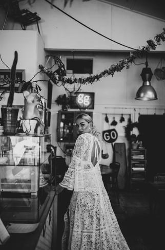 Irina Gown