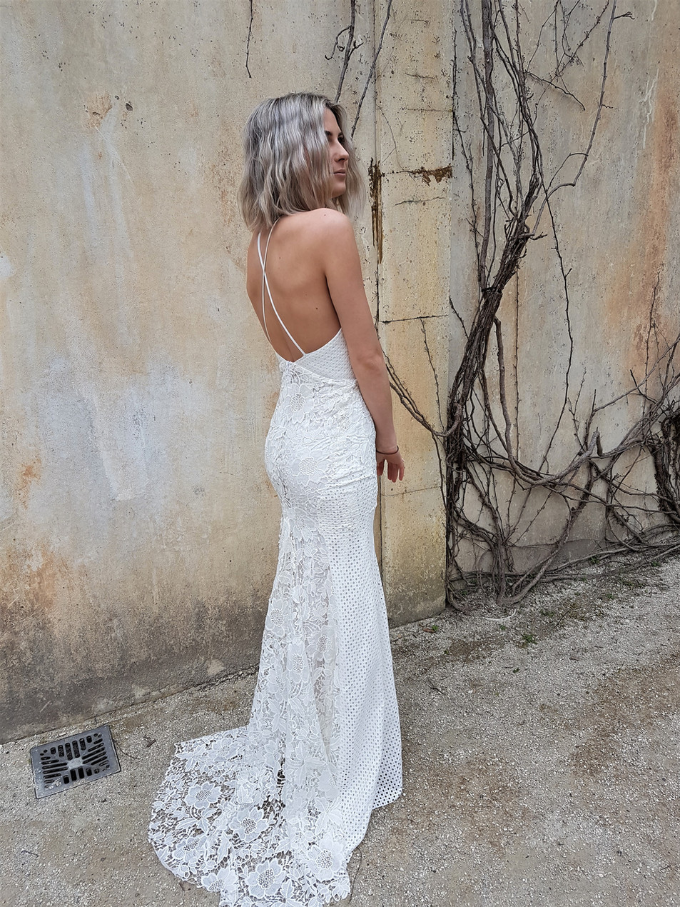 Lexi Lune Gown