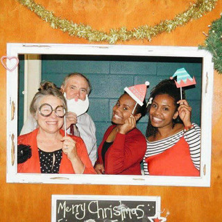 Te Rina Christmas Party