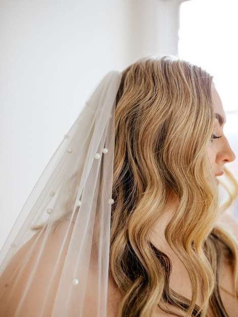 Pearly Veil