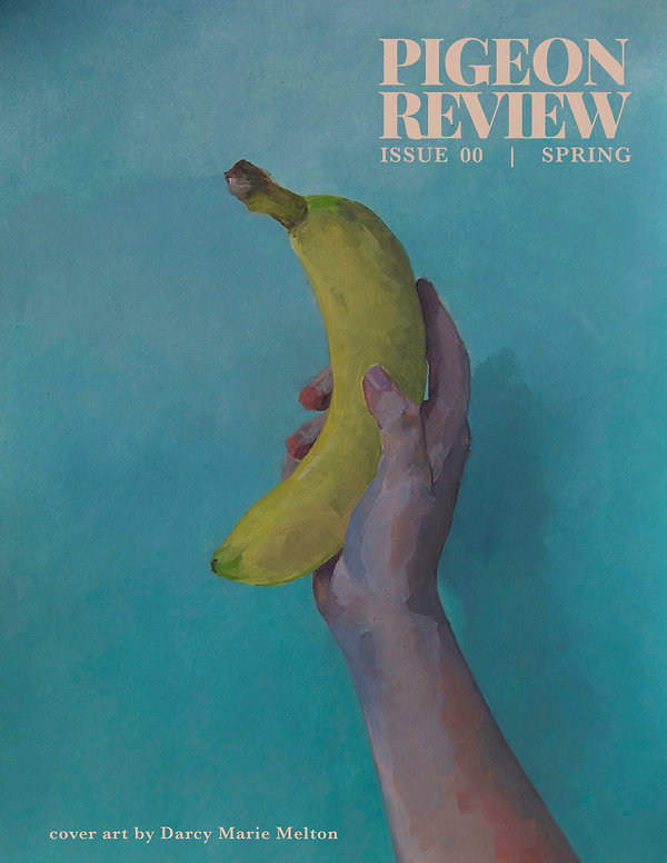 Pigeon Review cover issue 00.jpg