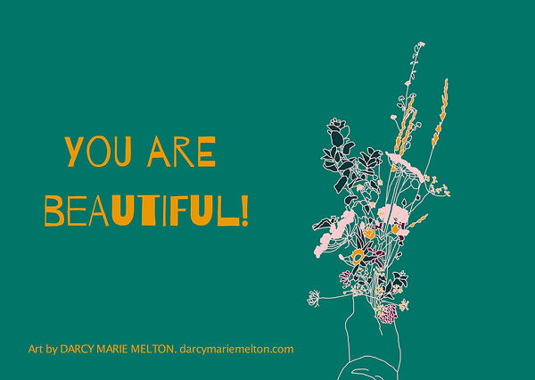 You Are Beautiful Ecard.jpg
