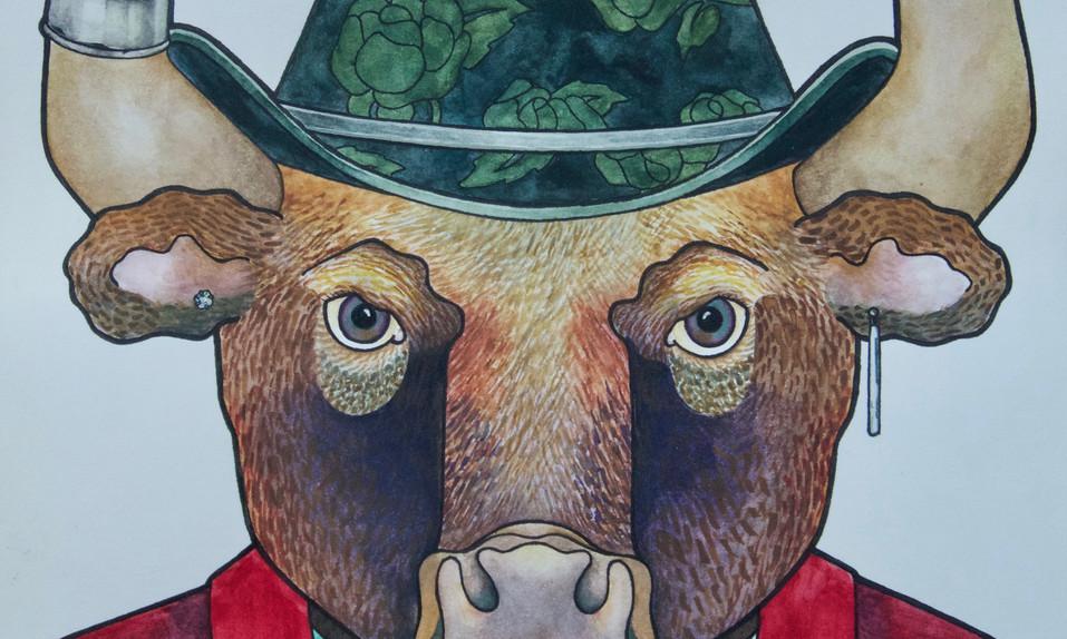 western bull 2