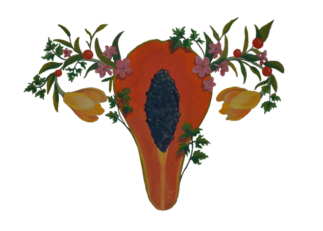 Floral Uterus Cleaned Up - without background.png