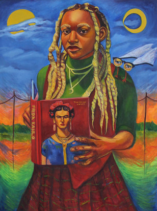 Appreciation for the Scholar and the Divine Mother